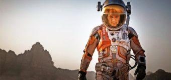 Скафандр «марсианина»