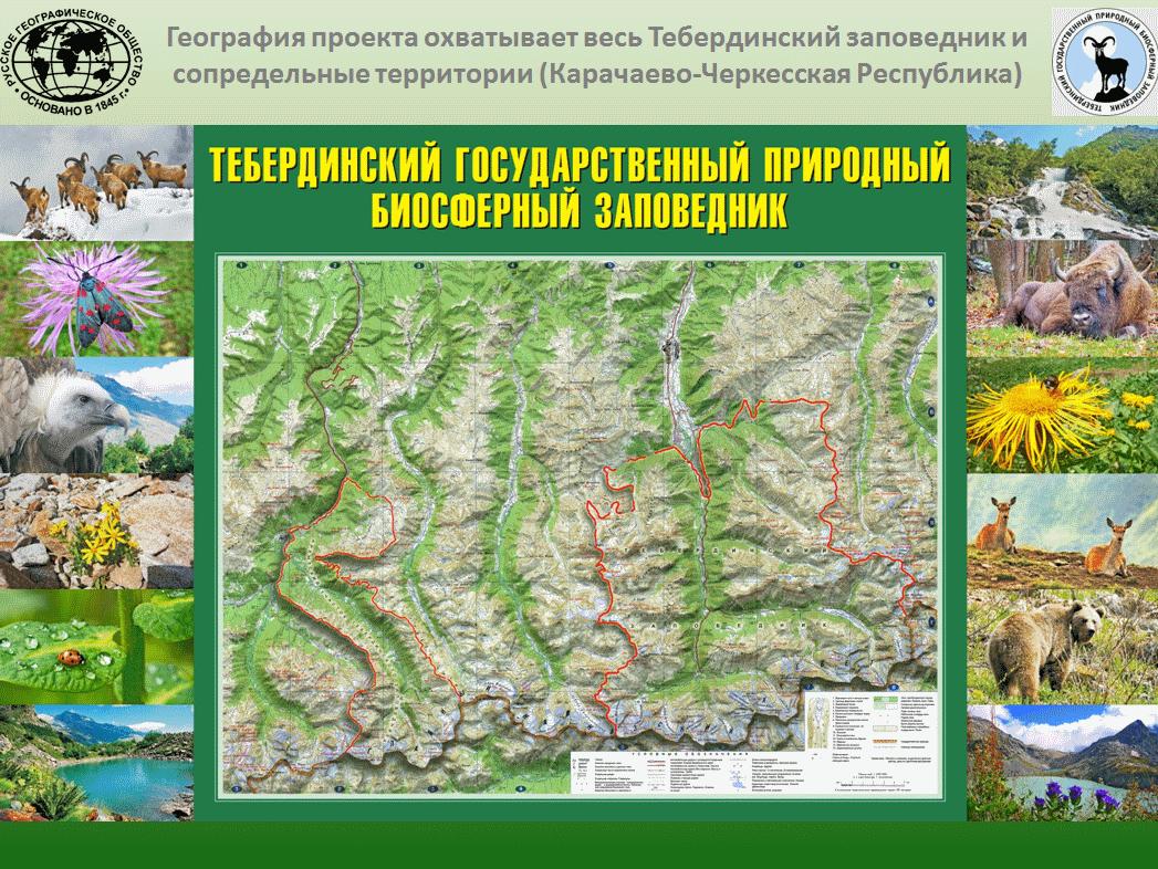 Современное состояние озер Тебердинского заповедника и сопредельных территорий-4