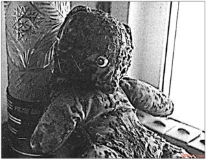 Твой лучший друг. Ф/а «Зенит-Е», объектив «Гелиос-44-2» (2/58 мм), ч/б пленка Fomapan Profi Line Classic-100. Фото: © Даниил Шаблинский