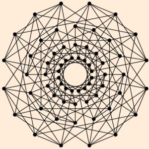 7. Хексеракт — шестимерное пространство (6D)