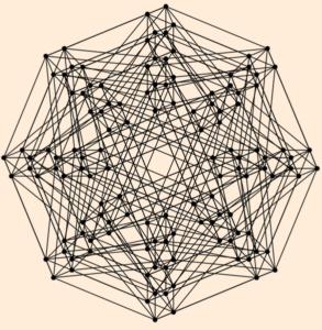 8. Хептеракт — семимерное пространство (7D)