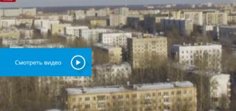 Хрущевки. Советская империя и машина для жилья