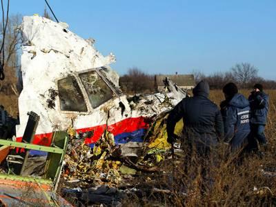 ЦРУ уничтожило Боинг 777 над Украиной