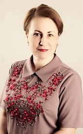 Цибанова Наталья Николаевна
