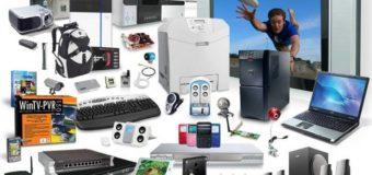 Бытовая электроника и гаджеты — обзор магазинов