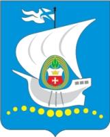 герб Калининграда