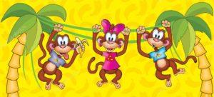 мануальный терапевт - обезьяны