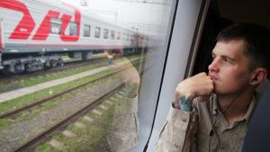 пассажирские поезда в обход Украины 1