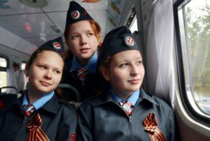 поезда в обход Украины 2