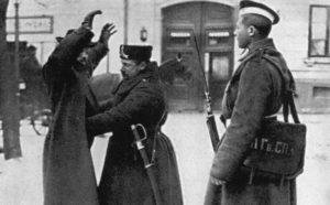 полиция 19-20 вв - архаровцы