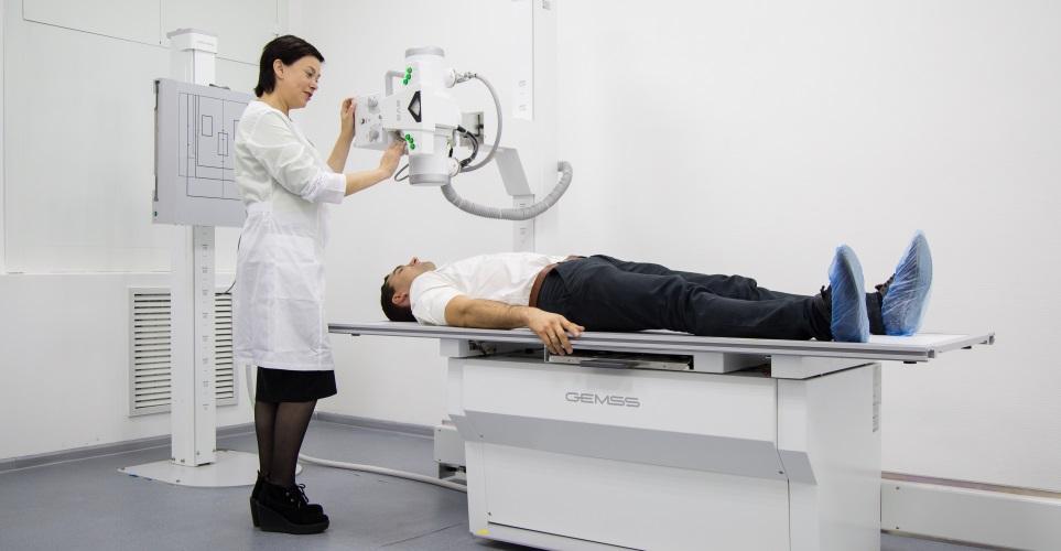 рентгенкабинет