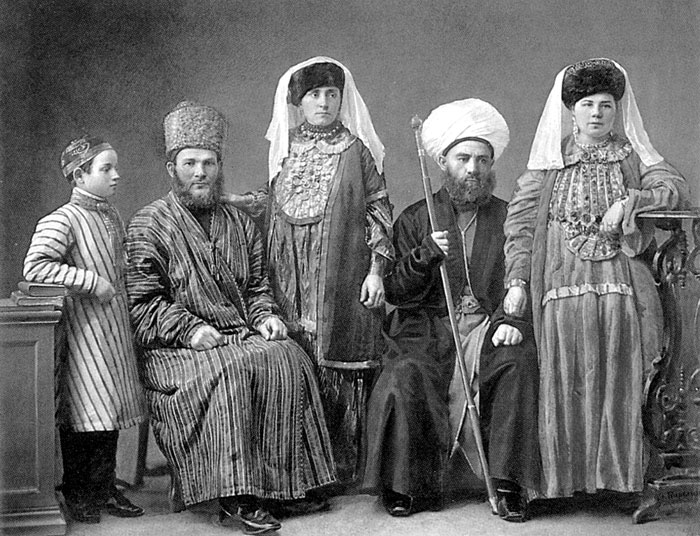 татары-мишари