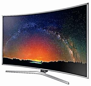 Квантовые точки - телевизор изготовленный по технологии квантовых точек