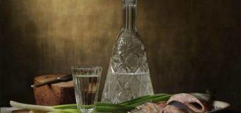 24 подлинных факта о водке и мифы об алкоголе