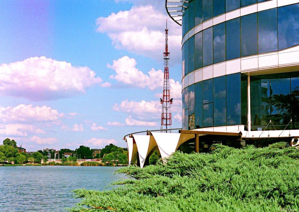 Покровские озера, август 2020 г. © Даниил Шаблинский