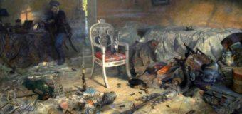 7 российских монархов, которые были убиты