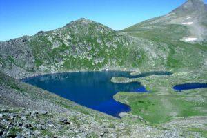 Западный Кавказ 4