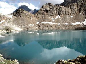Западный Кавказ 7