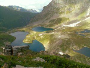 Западный Кавказ 6