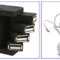 USB-хаб - концентратор