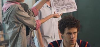 Как снимали телесериал «Фарца»