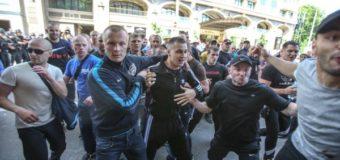 Генезис беспредела на Украине