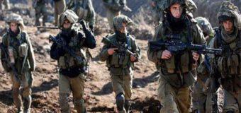 Израильский спецназ. Структура израильского спецназа