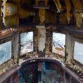 Подводные лодки в степях Украины