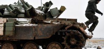 Война в Новороссии видоизменяется